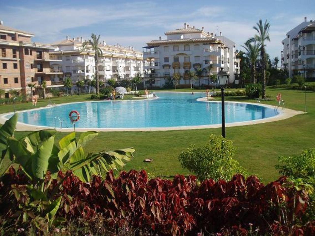 APARTAMENTO en venta en nueva andalucia-puerto banus 1.000 €