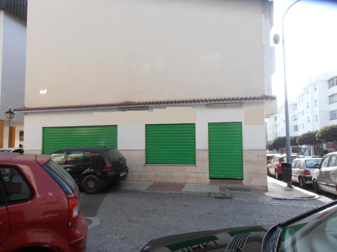 APARTAMENTO en venta en san pedro alcantara 700 €
